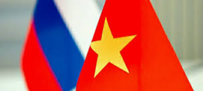 VIETNAM-RUSSIA TRADE TURNOVER INCREASED BY 23%