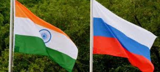 Russian and Indian Businessmen To Meet at SPIEF 2018
