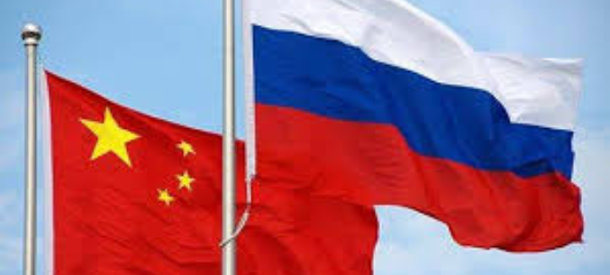 Russia's Export To China Exceeded Its Import