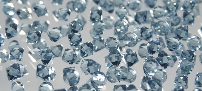 Russia Imported Angola Diamonds Worth $30 mln