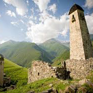 A RUB 2 billion holiday center to be constructed in a suburban village in Ingushetia
