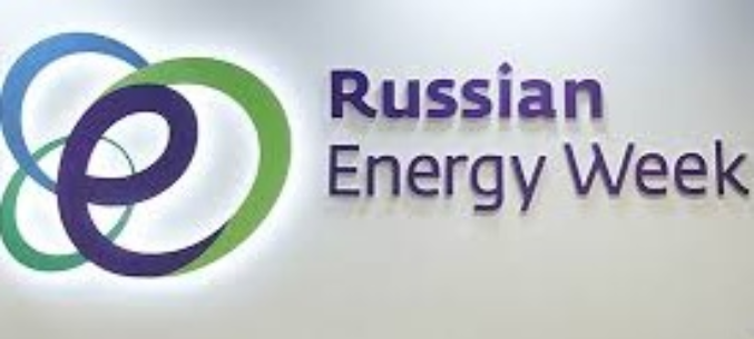 RUSSIAN ENERGY WEEK